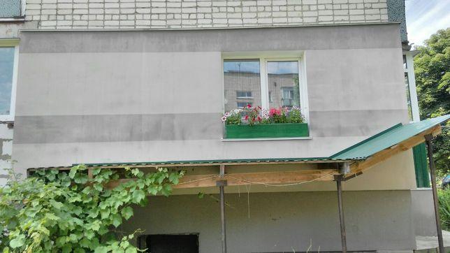Продам 1-комнатную квартиру в центре города по ул. Мира
