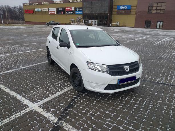 Dacia Sandero 1,2
