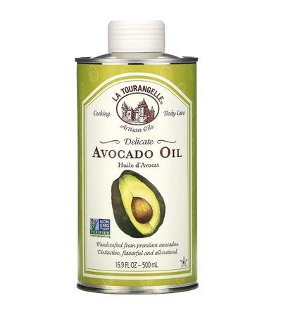 Масло авокадо. Avocado oil