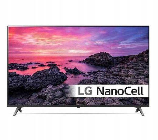 Telewizor LED LG 65SM8050PLC 65'' 4K UHD Smart TV. Faktura, gwarancja!