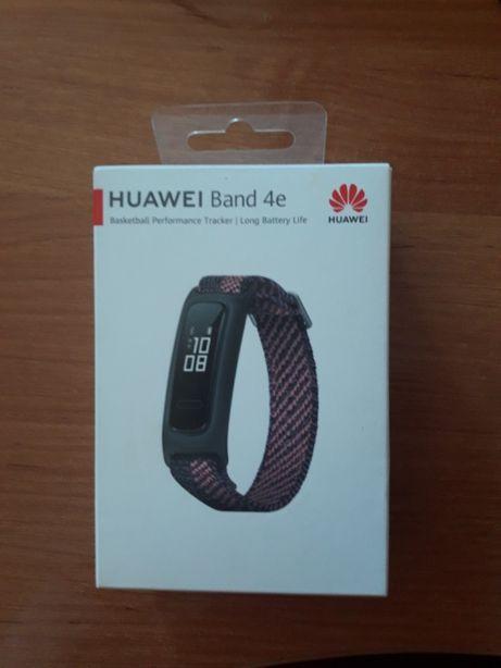 Smartband Huawei Band 4e