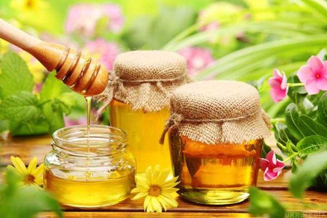 Продам мед разнотравье, не сахаренный