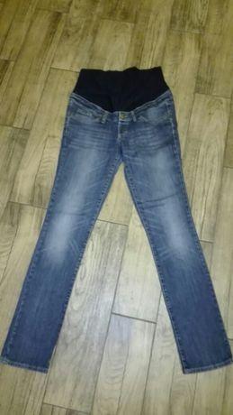 Spodnie ciążowe H&M Mama roz 40