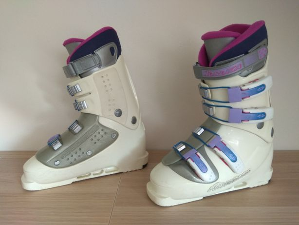 Buty narciarskie NORDICA VERTECH 55