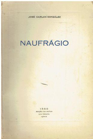 7422 - Literatura - Livros de José Carlos Gonzalez ( Vários )