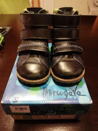 Buty dziecięce Mrugała Porto rozmiar 23 wiosna/jesień