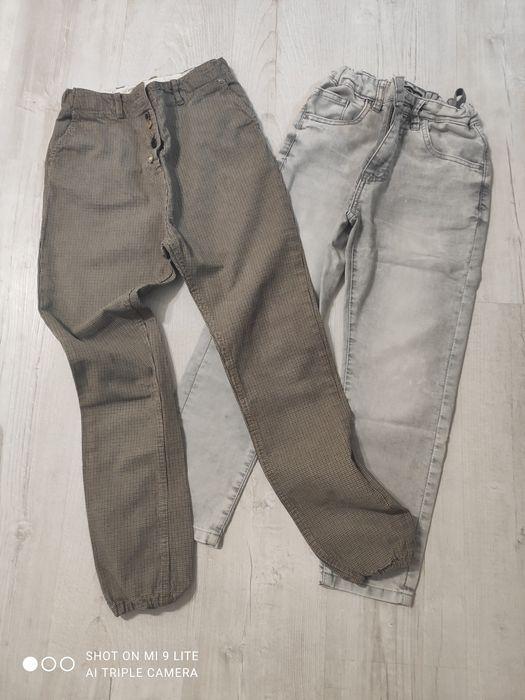 Dwie pary spodni Chylice-Pólko - image 1