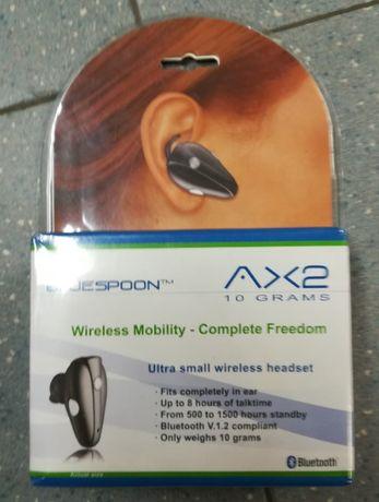 Auricular Bluetooth