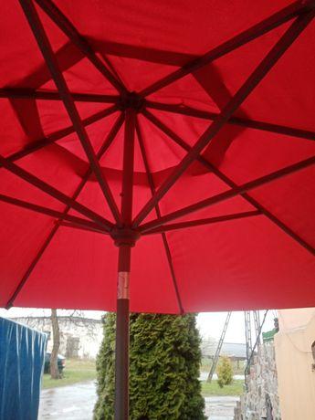 Parasol stolik na taras
