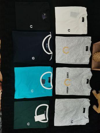 Vendo T-shirt nova