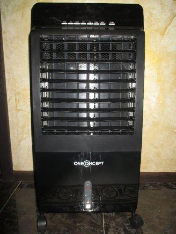 ONEconcept CTR-1 Воздухоохладитель Вентилятор Кондиционер Ионизатор