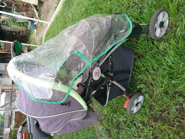 Детская прогулочная коляска, Geoby оригинал