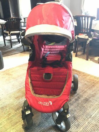 Wózek spacerowy City Mini by Baby Jogger