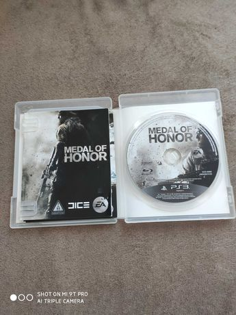 Medal od Honor Playstation 3