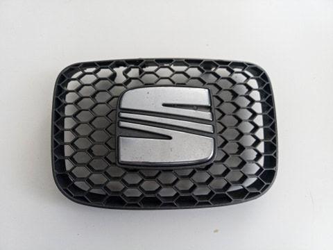 Seat Leon 1M Top Sport grill kratka zderzaka