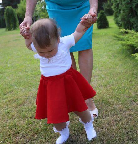 святковий набір бодік і юбка