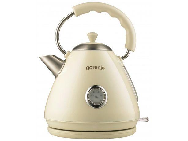 Электрический чайник Gorenje K 17 CLI