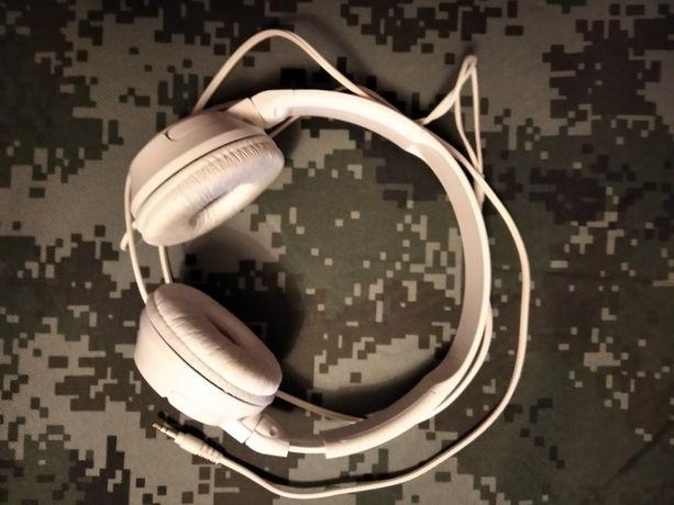 Słuchawki JVC-używana.