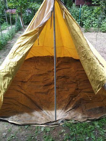 Польская палатка zagiel gdynia на 4-6 человек