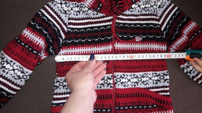 Кофта теплплая свитер