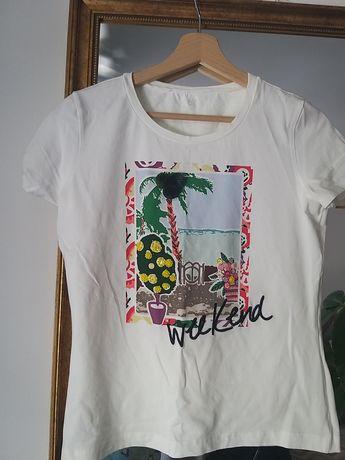 Bluzka marki MaxMara