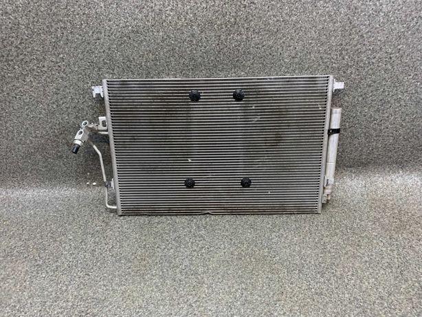 Chlodnica klimatyzacji Mercedes Sprinter W906 W907
