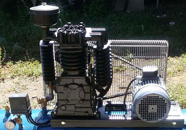 reparação de compressores de ar rubete ciata e outros