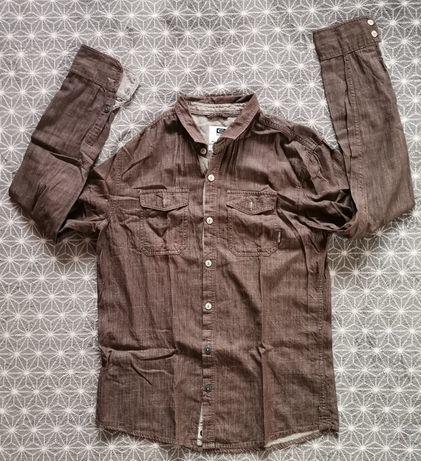 Koszula długi rękaw Cropp M wysyłka