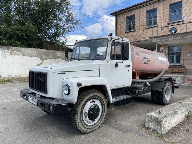 Продам ГАЗ 3309, 2008 року. Ассинізатор