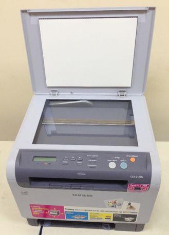 Принтер МФУ Samsung CLX-2160 CLP-360 по запчастям. Разборка
