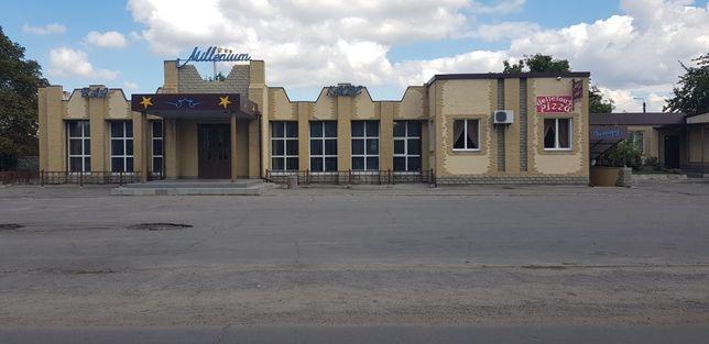 Аренда торговой площади в ПГТ МИХАЙЛОВКА