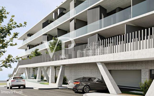 SEASHORE, Apartamento T3,Praia de Canidelo, Vila N.Gaia