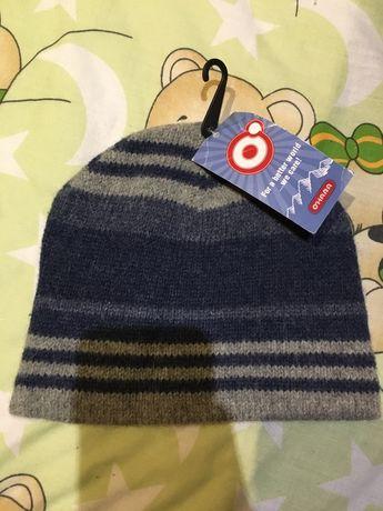Детская шапка O'HARA