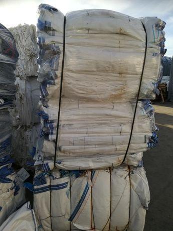 Big BAG BAGSY duże worki na Zboże i inne 80/100/145 cm