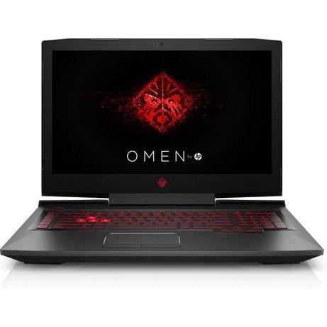 HP - OMEN 17-an100np - Core i7-8750H, NVIDIA GeForce GTX 1050