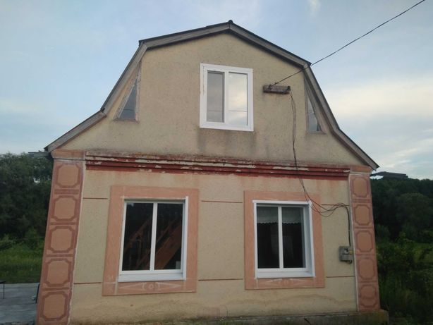 Продам дачу (зимний дом)в городе Тульчин Винницкой облас