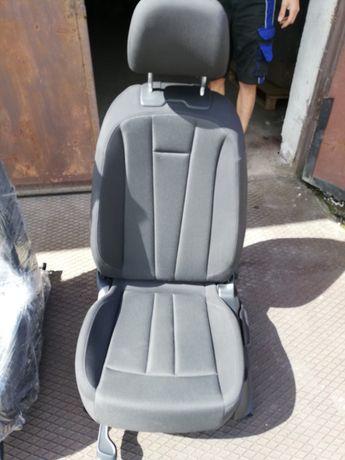FoteleAudi A4 B9 8W AVANT