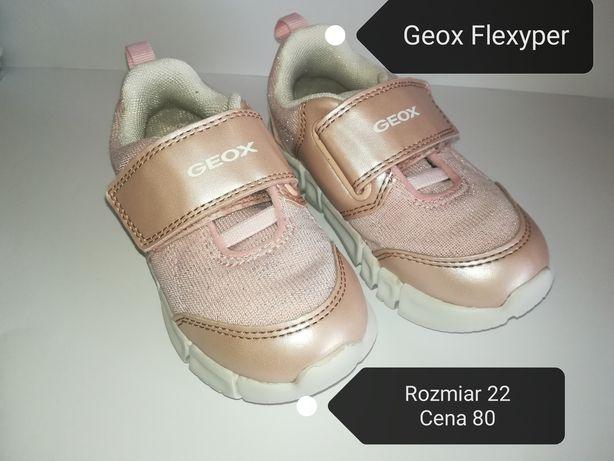 Buty Geox Flexyper