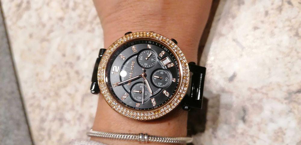 Zegarek damski Michael Kors Skoczów - image 1