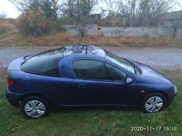 Opel tigra 1.4 1999
