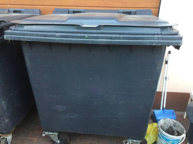 kontener na odpady