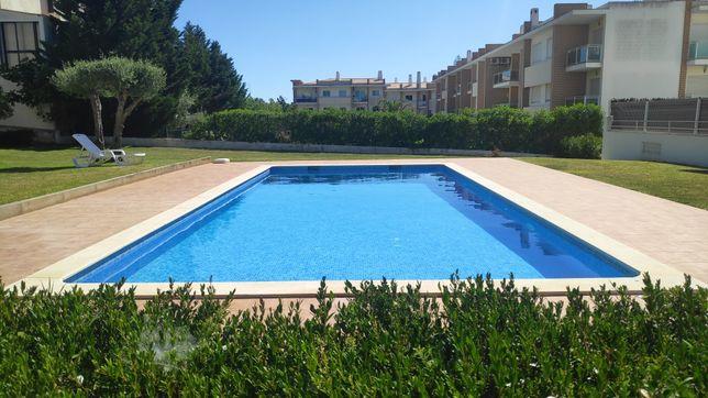 Férias Alvor T3 150 M2 c\ piscina e WIFI, 6 pessoas.