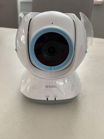 Kamera IP D-Link DCS-855L EyeOn Baby HD IR