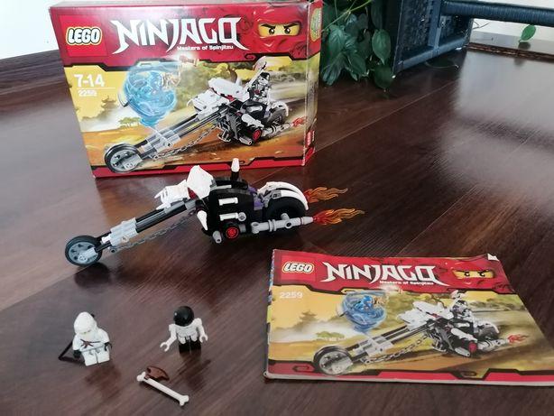 Lego Ninjago 2259