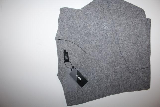 Camisola Hugo Boss Regular Slim Fit