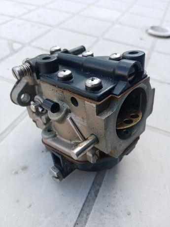 Silnik zaburtowy EVINRUDE Johnson 9.9. 15km części