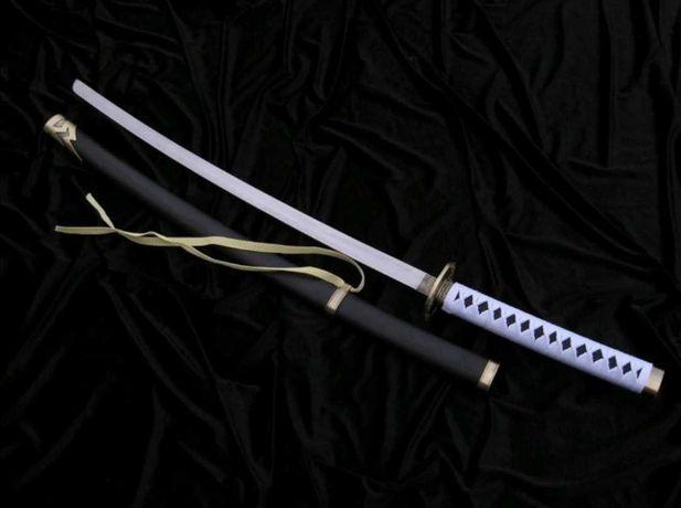 Miecz, katana z pochwą