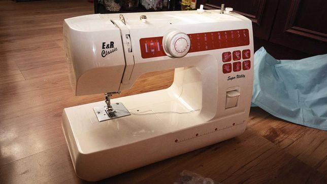 Maszyna do szycia E&R Classic