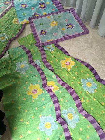 Zestaw pościeli/ dekoracyjny dla dzieci