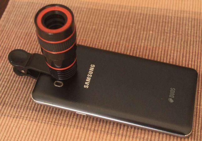 Teleobjectiva Universal para Smartfhone com lente 8x Zoom